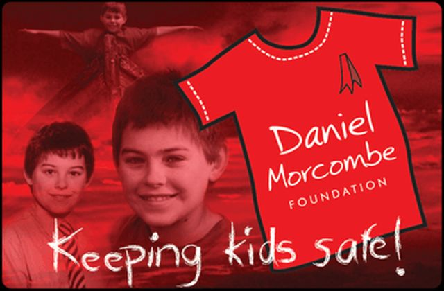 Currajong School supports Day for Daniel